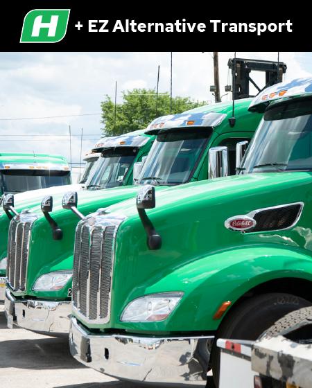 Heniff Transportation acquires Texas-based EZ Alternative Transport (1)